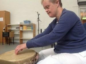 Christel trummar